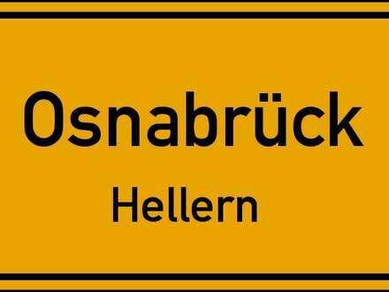 Doppelhaushälfte in der Weststadt von Osnabrück