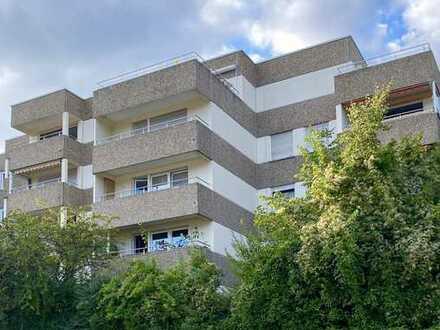 Praktische 1-Zimmer-Wohnung in Stuttgart-Botnang