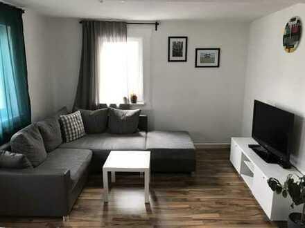 Attraktive 2-Zimmer-Wohnung mit Einbauküche in Ilmenau