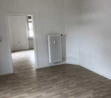 2-Zimmer-Wohnung im 2. OG in Worms Stadtmitte vorzugsweise an Einzelperson zu vermieten.