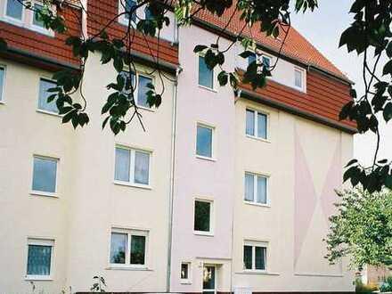 3 Zimmer Wohnung in Bahnhofsnähe