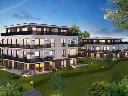 Einmalig!!! Exklusive Penthouse-Wohnung mit Blick auf die alte Elbe!