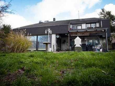 """Großzügiges """"Familien-Haus"""" mit Garten und 3 Garagen bevorzugte Lage Aachen-Vorort"""
