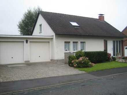 Schönes, geräumiges Haus im Dortmunder Süden, Hanglage mit Blick ins Grüne