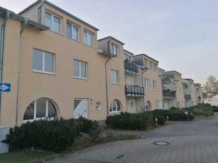 ***Charmante Dachgeschosswohnung mit Sonnenterrasse und Balkon***