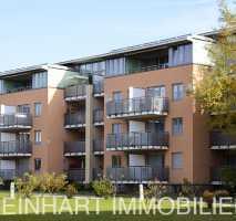 DI - gemütliche 1-Zimmer Wohnung mit Westbalkon, EBK und Fahrstuhl