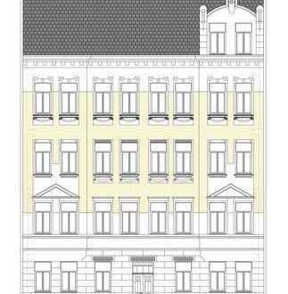 BAUDENKMAL IN LEIPZIG SELLERHAUSEN | 580 m² WOHNFLÄCHE | BIETERVERFAHREN
