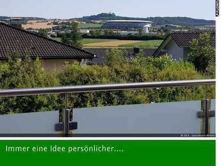 tolle Neubau- Wohnung mit 4,5 Zimmer ab sofort in Sinsheim