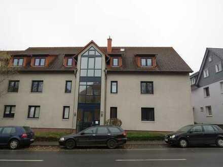 Großzügige 3 Zimmer Wohnung mit Balkon in Mascherode