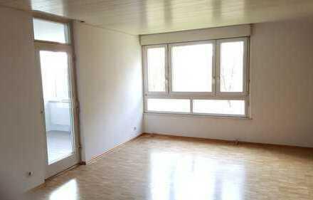 Altersgerechte, helle 3,5 Zimmer Wohnung mit Südbalkon in Bad Dürrheim PROVISIONSFREI