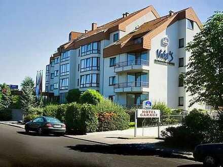 Vermietetes Hotelappartement mit ca. 4,8% Rendite