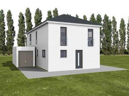 Kandel – freistehendes Einfamilienhaus mit ca. 463 m² Grundstück