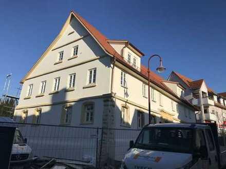 """""""Haus im Haus"""" in Historischem Gebäude"""