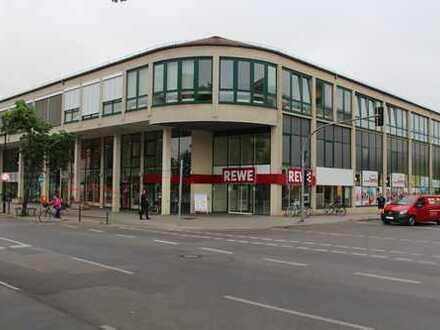 Gewerbeeinheit direkt neben REWE -Im Herzen Erkners, Friedrichstr. 22A mit Galerie und gr. Glasfront