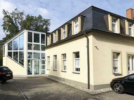 vermietete Eigentumswohnung in Dreden