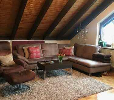 Charmante 2 Zimmer Wohnung mit herrlicher Aussicht