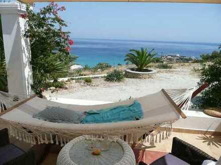 Besondere Gelegenheit! Grundstück mit Meerblick für Hotel oder Villa zu verkaufen!!