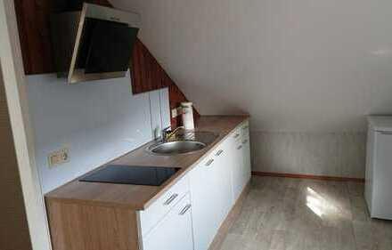 Möbliertes Einzelzimmer in 2er WG in schöner Wohnlage in Wörth-Dorschberg Nähe Stadtbahn