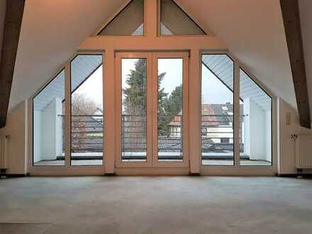 Helle 2 Zimmer Wohnung Bonn-Röttgen