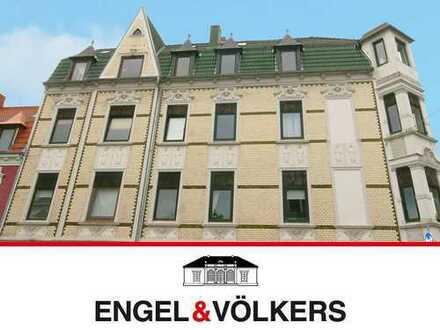 Ideale Kapitalanlage in Bremen-Neustadt!