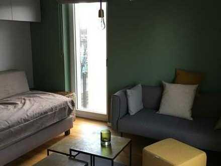 Möbliertes Apartment an der Spree!