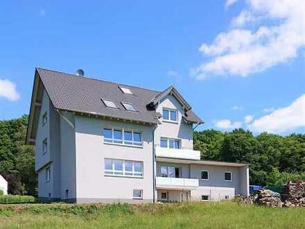Erstbezug nach Sanierung: ansprechende 4-Zimmer-Wohnung mit Balkon in Hösbach / Rottenberg