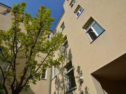 Schicke 1,5-Zimmer-Wohnung im absoluten Zentrum