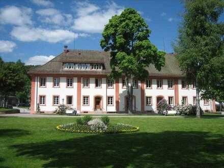 Zentral gelegene 4-Zimmerwohnung in St. Blasien