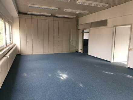 Attraktive helle Büroräume auch für Ausstellung/Schulung