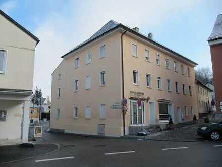 4-Zimmer-Wohnung Bogen-Zentrum 100 m²