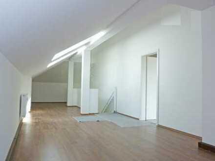 HERZLICH WILLKOMMEN! 5-Zimmer-Maisonettewohnung
