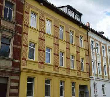 Mehrfamilienhaus Gera - vollständig saniert