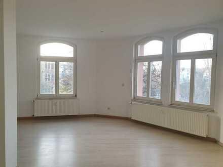 Individuelle 3-Raum-Wohnung
