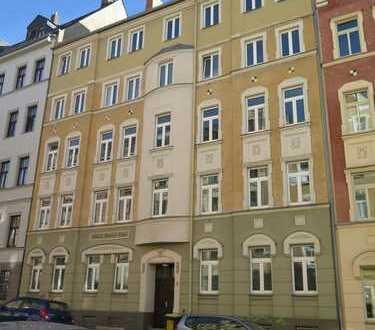 Bezugsfreie Eigentumswohnung im 4. Obergeschoss