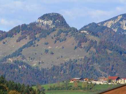 Reit im Winkl - Wohnen im Herzen der bayerischen Alpen