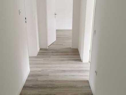 Schöne, renovierte 4 Zimmer-Wohnung in Waldbröl