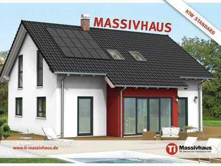 Neubauvorhaben in Ebergötzen: Tolles Haus inkl Keller und gehobener Ausstattung