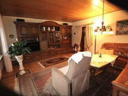 Schöne 82 m² 3 Zimmerwohnung mit Balkon und Gartenanteil in Bad Schönborn zu verkaufen.