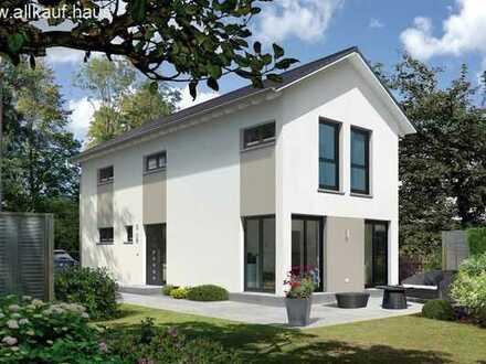 Einfamilienhaus Cityline 3 - für Nischengrundstücke konzipiert