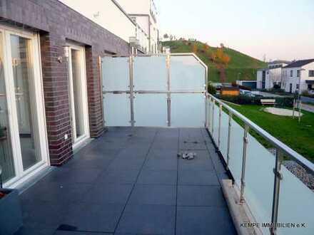 Phoenix-See: moderne Wohnung - sofort verfügbar, großer Balkon, 2 Tiefgaragenplätze