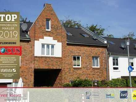 Außergewöhliches Wohnen - Reihenmittelhaus über 3 Etagen und mit viel Platz.