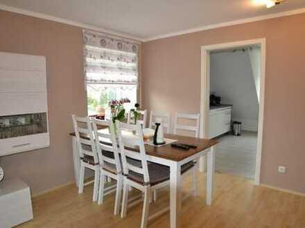 Traumhafte DG-Wohnung, 4 Zimmer in Donauwörth-Berg