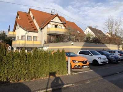 Dachgeschosswohnung provisionsfrei zu verkaufen