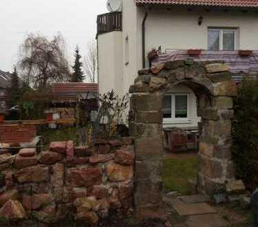 Einfamilien Haus in Zentraler Lage und ruhig
