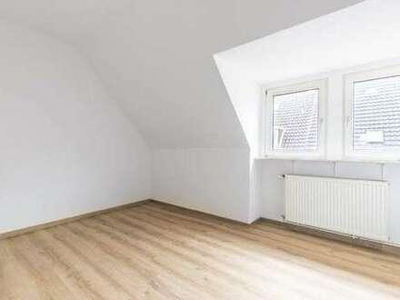 3 Zimmer-Wohnung in der Emder Innenstadt
