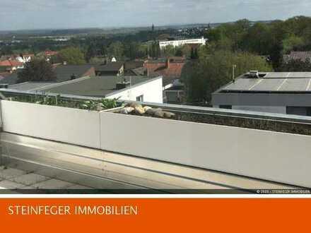 Bad Nauheim: Sehr helle 2 Zimmerwohnung in Bestlage zu vermieten