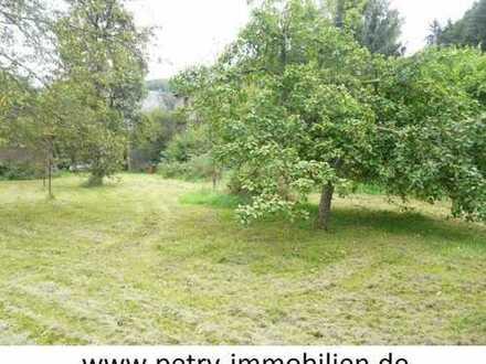 ebenerdiges Grundstück in Kirchen Wehbach
