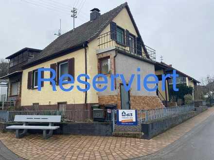 Einfamilienhaus im Herzen der Nordpfalz