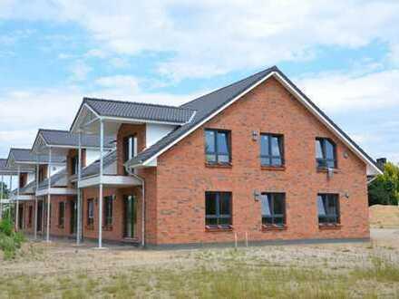 Baubeginn ist erfolgt! Große Eigentumswohnung im Dachgeschoss im I. Bauabschnitt Haus D