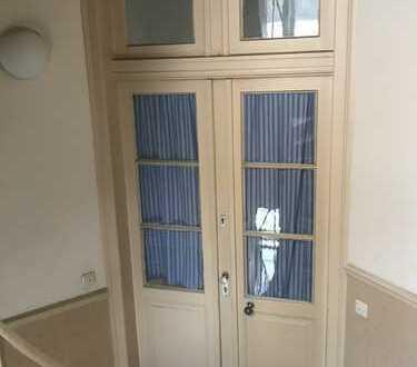 3-Zimmer-Wohnung, Altbau, Frankfurt-Bornheim